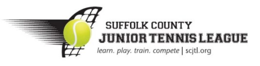 Suffolk County Junior Tennis League